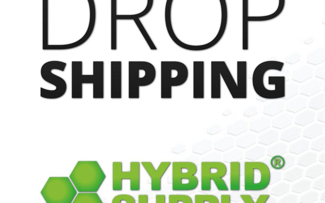 Kennen Sie schon unseren Drop-Shipping Service?