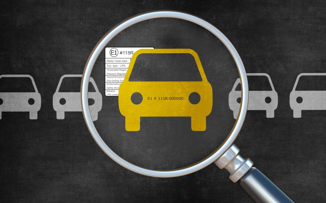 R115 Fahrzeug- und Motorcode-Suche mit Deutschlands größter Datenbank!