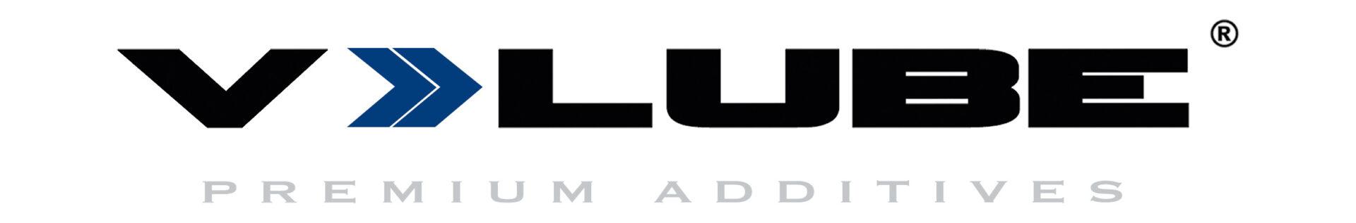 V-LUBE Logo