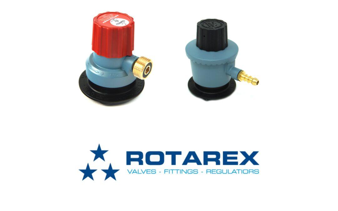 Regolatore di pressione Clip-On della SRG – disponibile da subito!