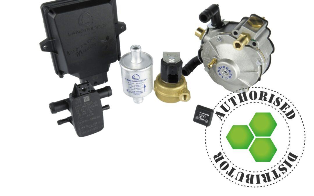L'azienda HybridSupply in qualità di distributore ufficiale di Landi Renzo