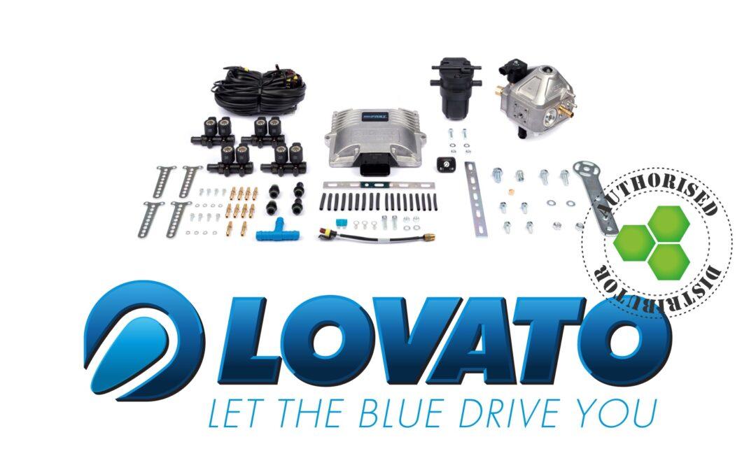 L'azienda HybridSupply è distributore ufficiale di  Lovato