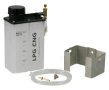 Sistema di lubrificazione LPG CNG