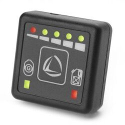 Commutatore per benzina/GPL di Landi Renzo
