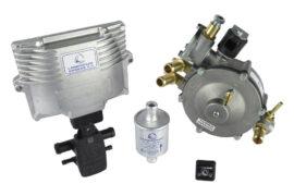 Sistema di iniezione GPL Multipoint OMEGAS