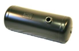 Serbatoio cilindrico della STEP