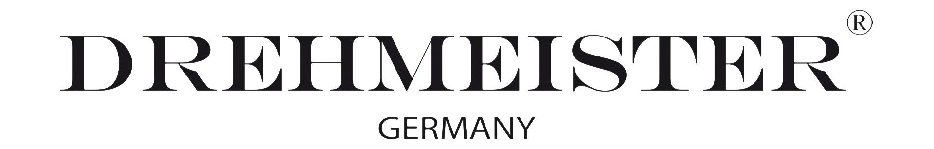 DREHMEISTER Germany Logo