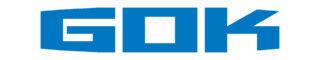 Logo della GOK