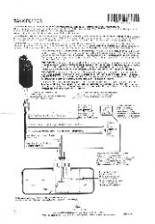 Istruzioni di montaggio di Tank Fopper (100200)