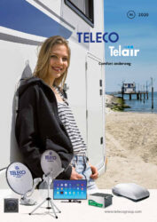 Catalogo- dei camper (olandese)