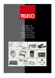 Antenna- e catalogo satellitare (Olandese)