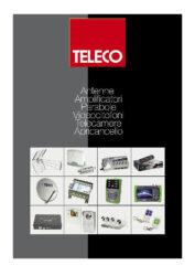 Antenna- e catalogo satellitare (italiano)