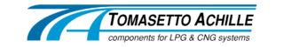 Il Logo Tomasetto Achille